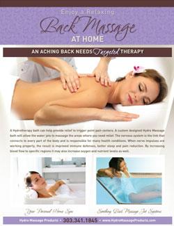 Back-Massage-Flyer