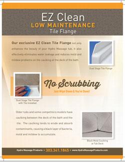 EZ-Clean-Tile-Flange