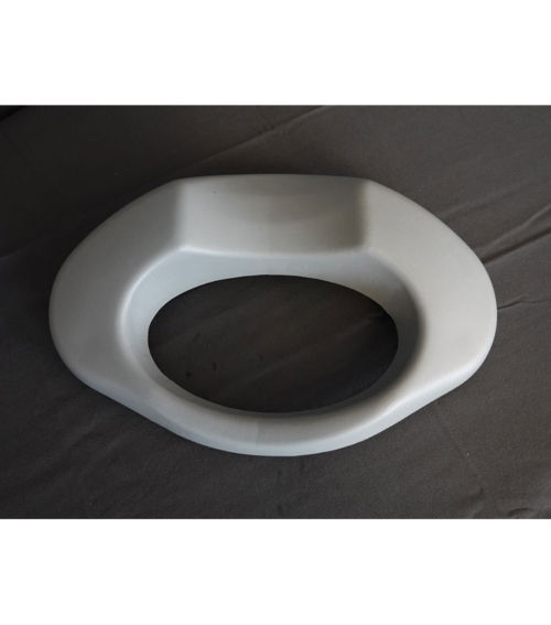 Replacement pillow fixture for your Hydro Massage Neck Masseur pillow.  Includes 1 White lycra cover.