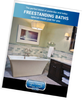 Freestanding Tub Brochure