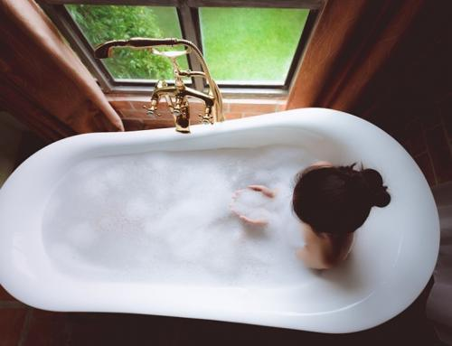 Hydrotherapy for Back Pain: Lower Back Pain Relief at Home