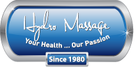 Hydro Massage Products Logo