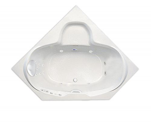 "Retreat 60"" x 60"" Platinum Series Hydro Massage Bath"