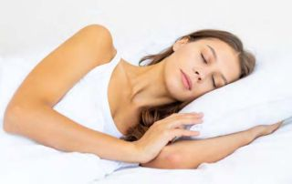 Health Benefits of Hydrotherapy for Sleep