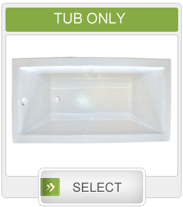 tub-only