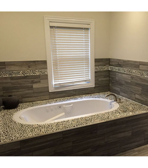 "Zen Oval 72"" x 36"" Heated Soaking Bath"